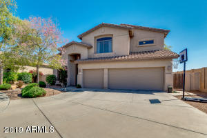 1301 E FOLLEY Place, Chandler, AZ 85225