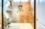 Jack and Jill Shower/Tub