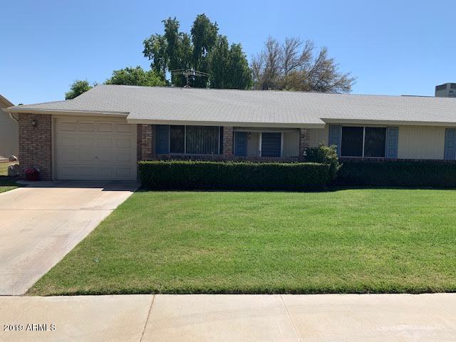 Photo of 10409 W PRAIRIE HILLS Circle, Sun City, AZ 85351