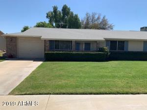 10409 W PRAIRIE HILLS Circle, Sun City, AZ 85351