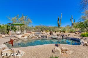5916 E RANCHO DEL ORO Court, Cave Creek, AZ 85331