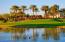 18 th hole Trilogy Golf Club