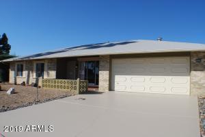 10038 W PINEAIRE Drive, Sun City, AZ 85351