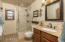 His and hers baths and closets remodeled in 2018