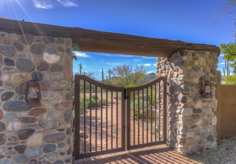 Photo of 40472 N SPUR CROSS (14.99 acres) Road, Cave Creek, AZ 85331