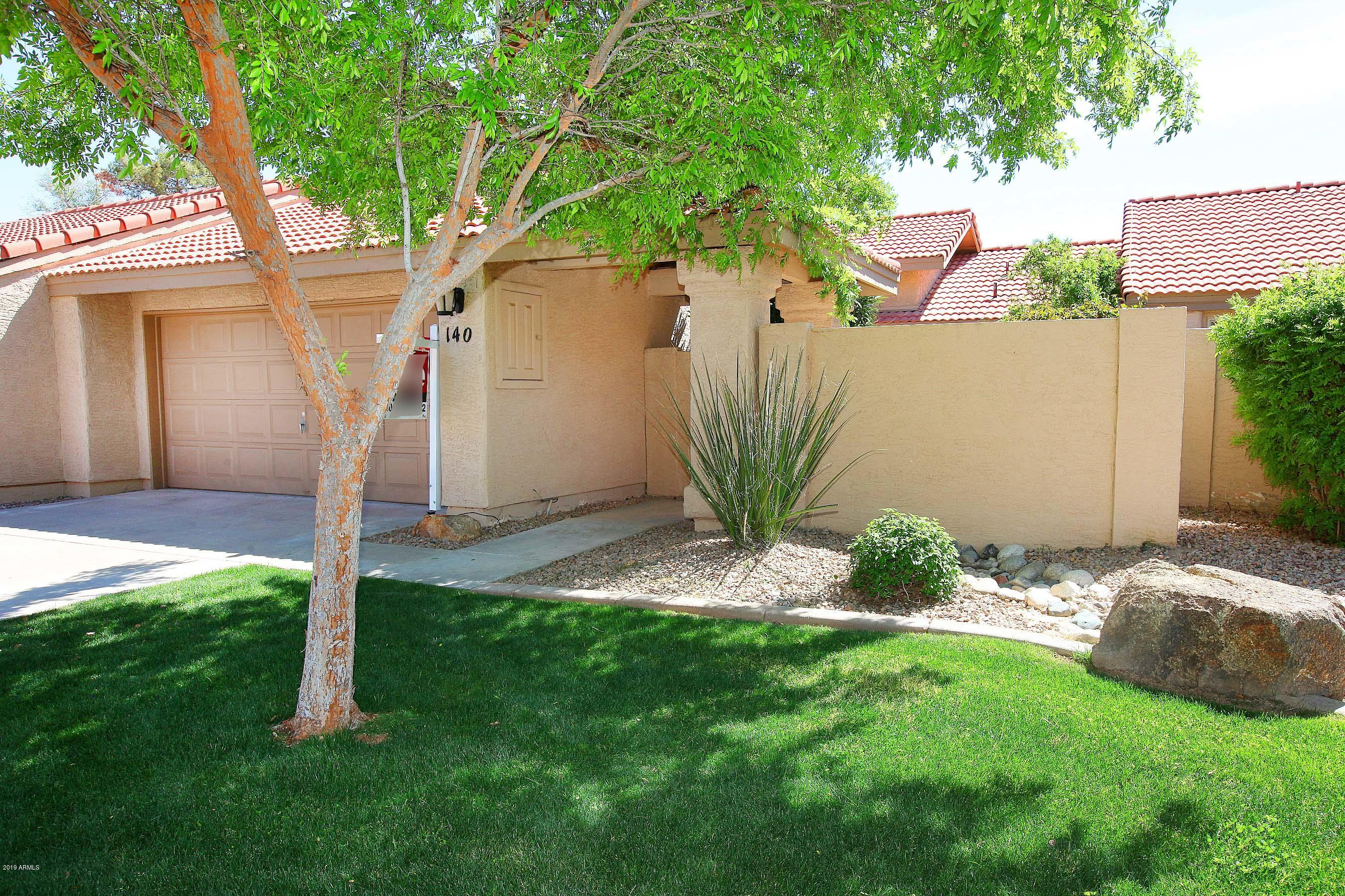 Photo of 945 N PASADENA -- #140, Mesa, AZ 85201