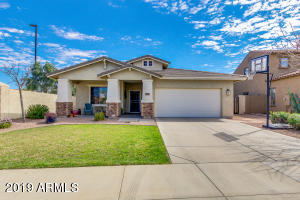 6977 S STADIUM Court, Gilbert, AZ 85298