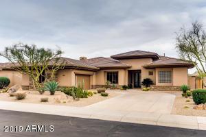 7487 E Visao Drive, Scottsdale, AZ 85266