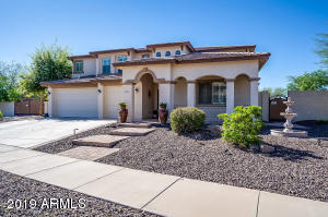 15559 W DESERT MIRAGE Drive, Surprise, AZ 85379