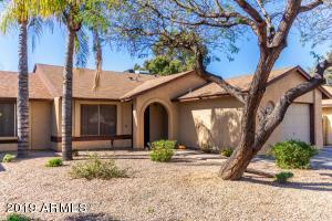 2851 E Irwin Avenue, Mesa, AZ 85204
