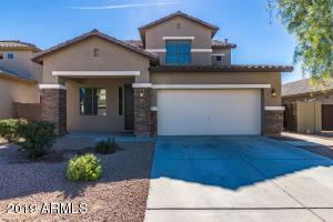 41681 W CORVALIS Lane, Maricopa, AZ 85138
