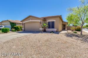 43907 W ELM Drive, Maricopa, AZ 85138