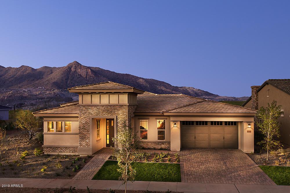 Photo of 20766 W PASADENA Avenue, Buckeye, AZ 85396