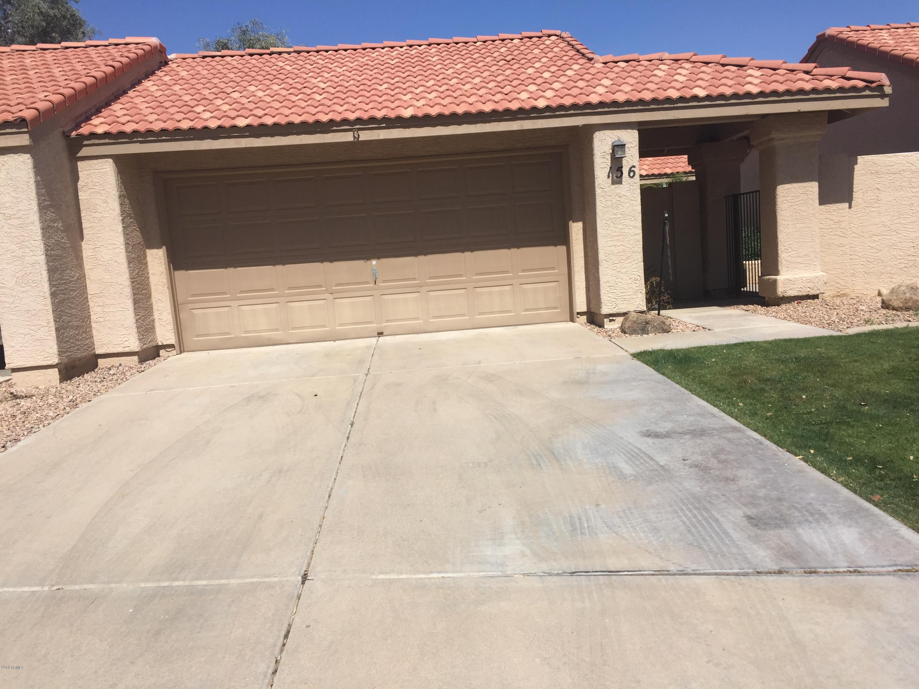Photo of 945 N PASADENA -- #156, Mesa, AZ 85201