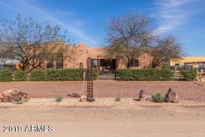 8421 S 204TH Drive, Buckeye, AZ 85326