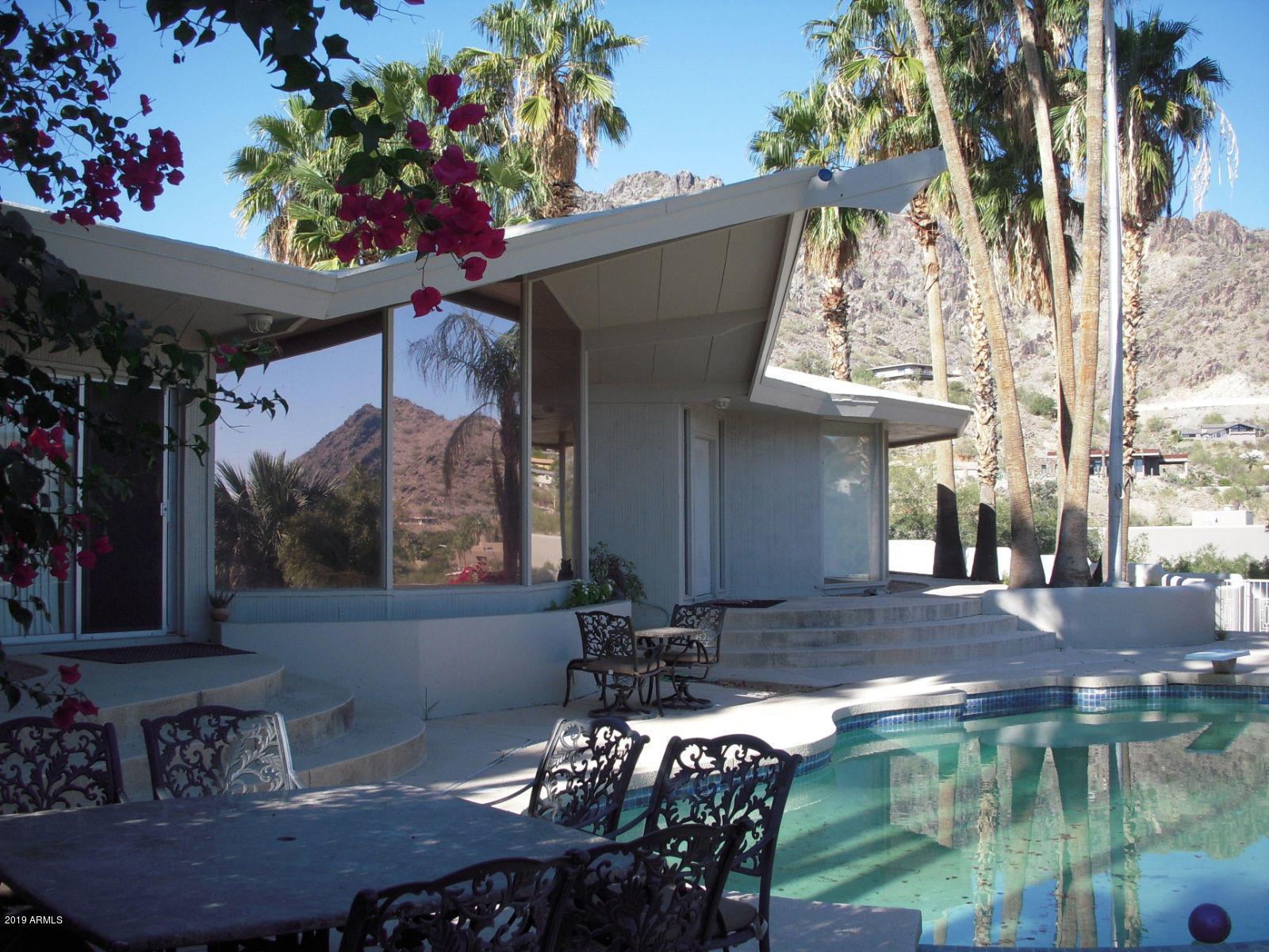 7202 N RED LEDGE Drive, Paradise Valley, Arizona