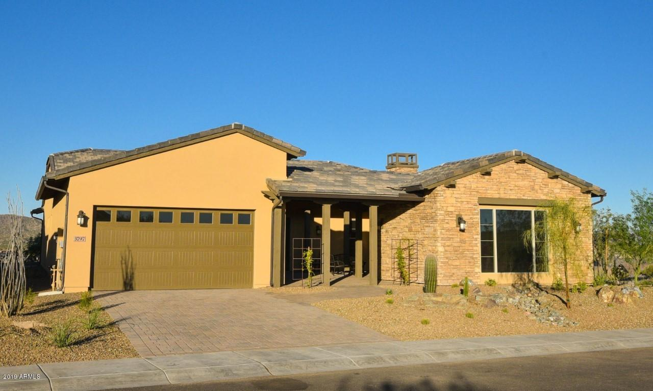 Photo of 3797 GOLD RIDGE Road, Wickenburg, AZ 85390