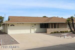10220 W CUMBERLAND Drive, Sun City, AZ 85351