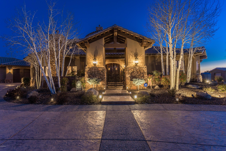 4155 W FRIENDLY MEADOW Road, Prescott, Arizona