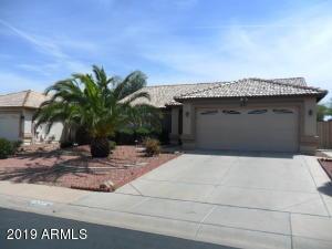 20521 N 107TH Drive, Sun City, AZ 85373
