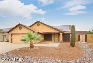 6220 W CARIBE Lane, Glendale, AZ 85306