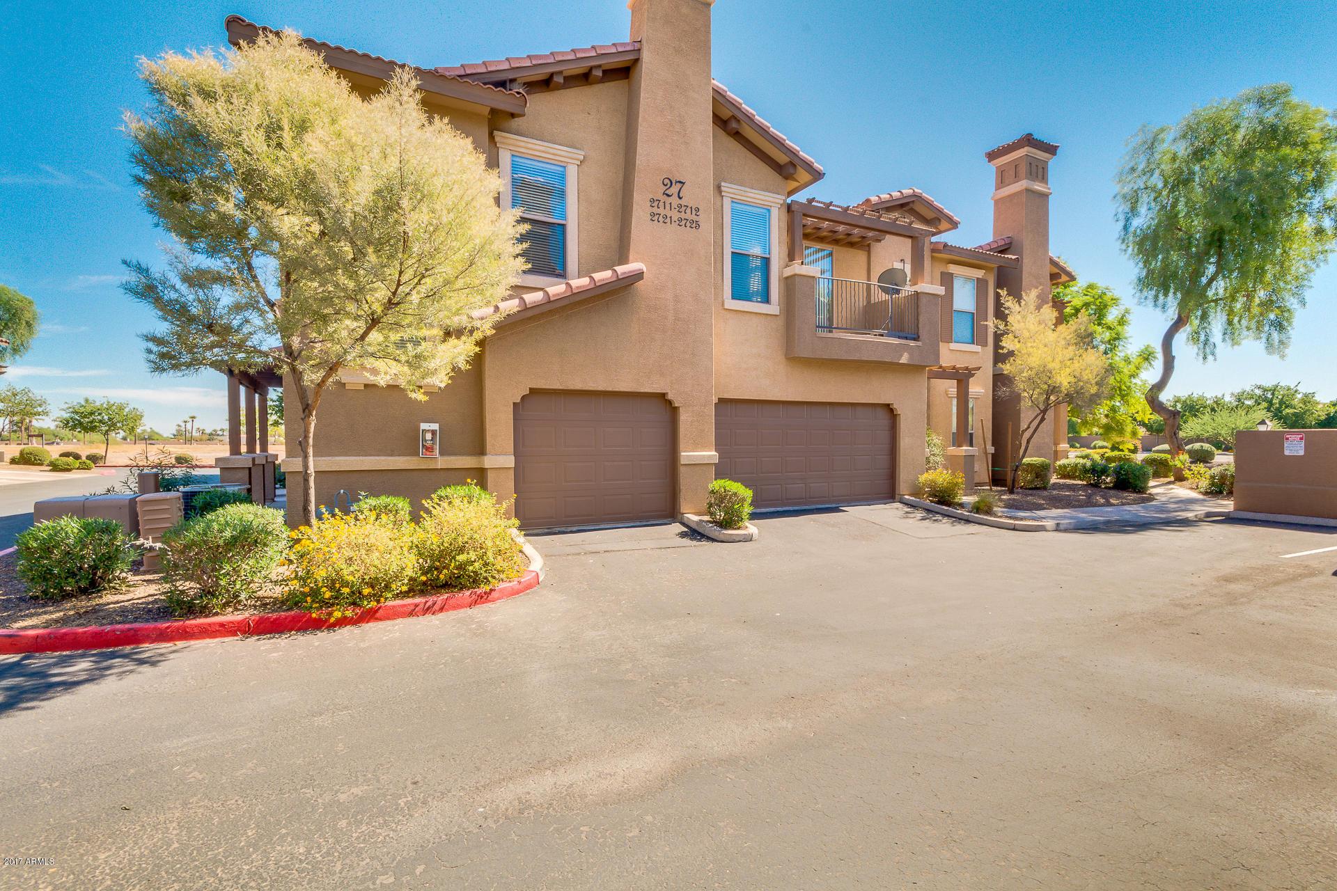 Photo of 14250 W WIGWAM Boulevard #2721, Litchfield Park, AZ 85340