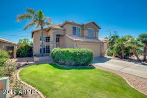 1119 W HEATHER Avenue, Gilbert, AZ 85233