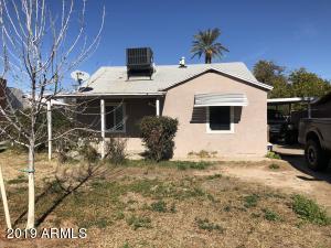 410 E EDISON Avenue, Buckeye, AZ 85326