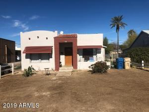 408 E EDISON Avenue, Buckeye, AZ 85326