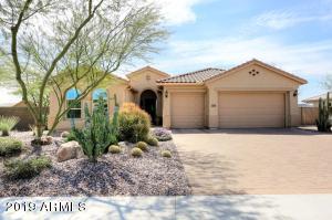 4715 W LAPENNA Drive, New River, AZ 85087