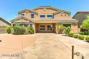 4191 E Nolan Place, Chandler, AZ 85249