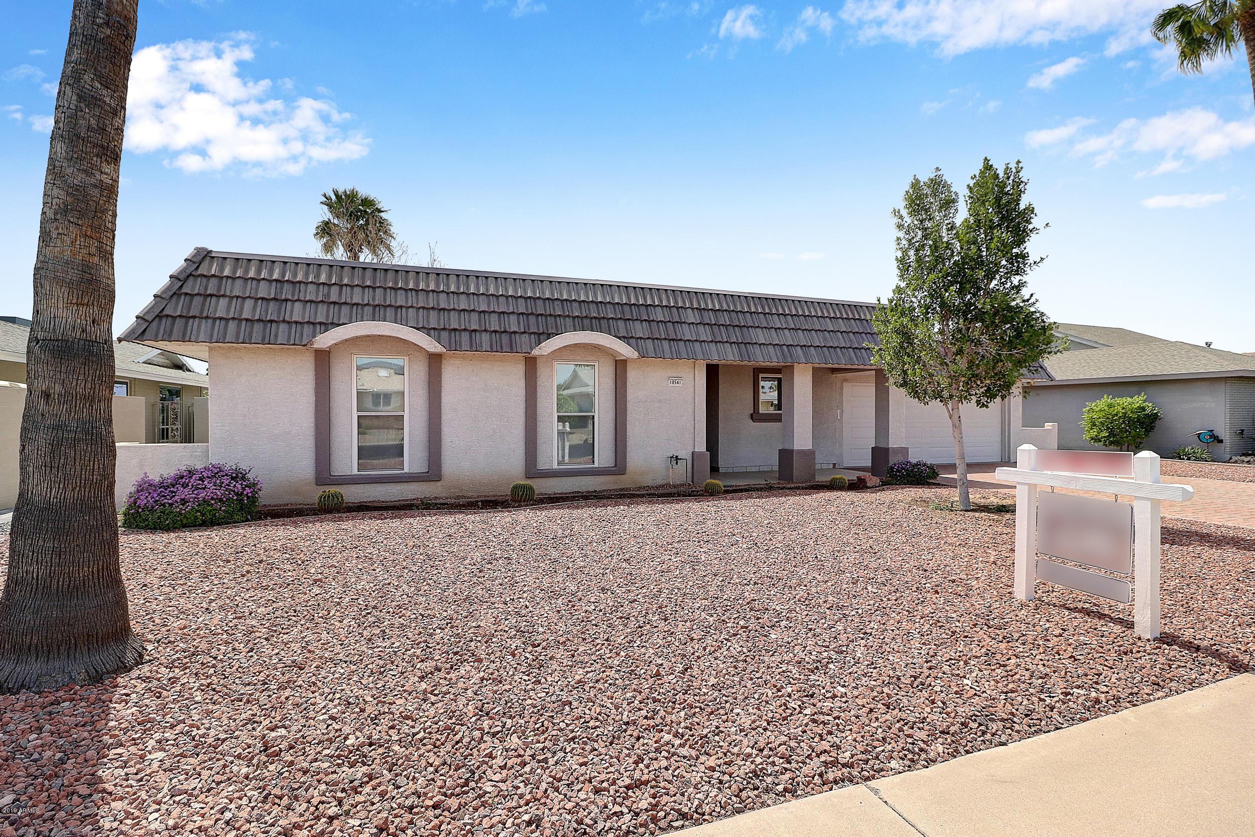 Photo of 10541 W BAYSIDE Road, Sun City, AZ 85351