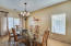 Formal living / dining room: can be a game room, pool table room, and so much more!