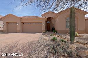 9355 E SANDY VISTA Drive, Scottsdale, AZ 85262