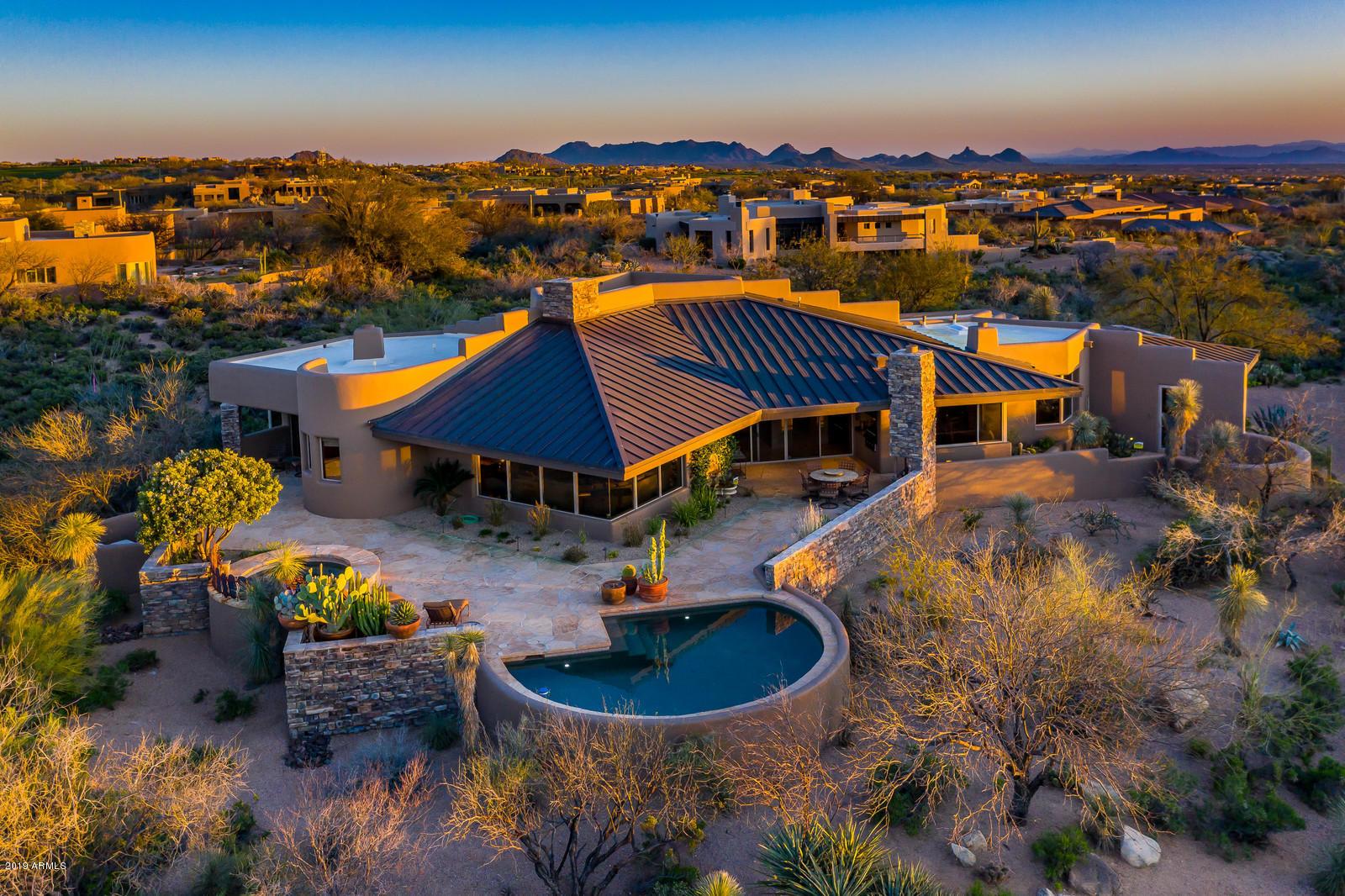 Photo of 10891 E SALERO Drive, Scottsdale, AZ 85262