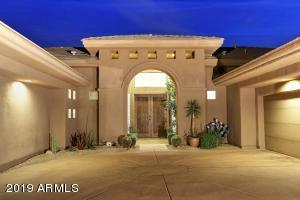 13653 E Wethersfield Road, Scottsdale, AZ 85259