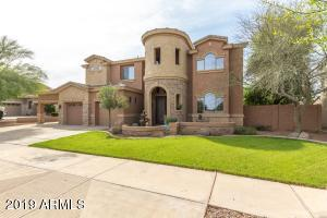 18785 E CALEDONIA Drive, Queen Creek, AZ 85142