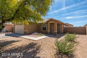 25203 W JACKSON Avenue, Buckeye, AZ 85326