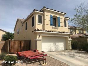 18341 N Betty Court, Maricopa, AZ 85138