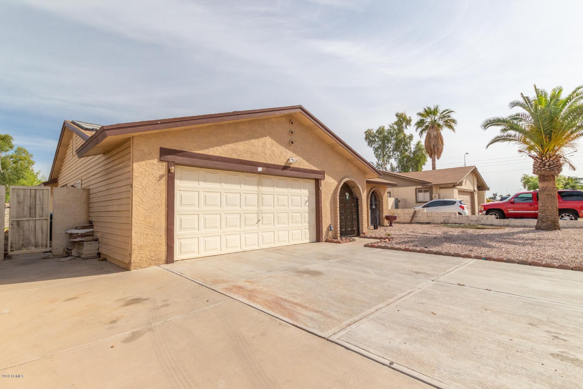 Photo of 8308 W INDIANOLA Avenue, Phoenix, AZ 85037