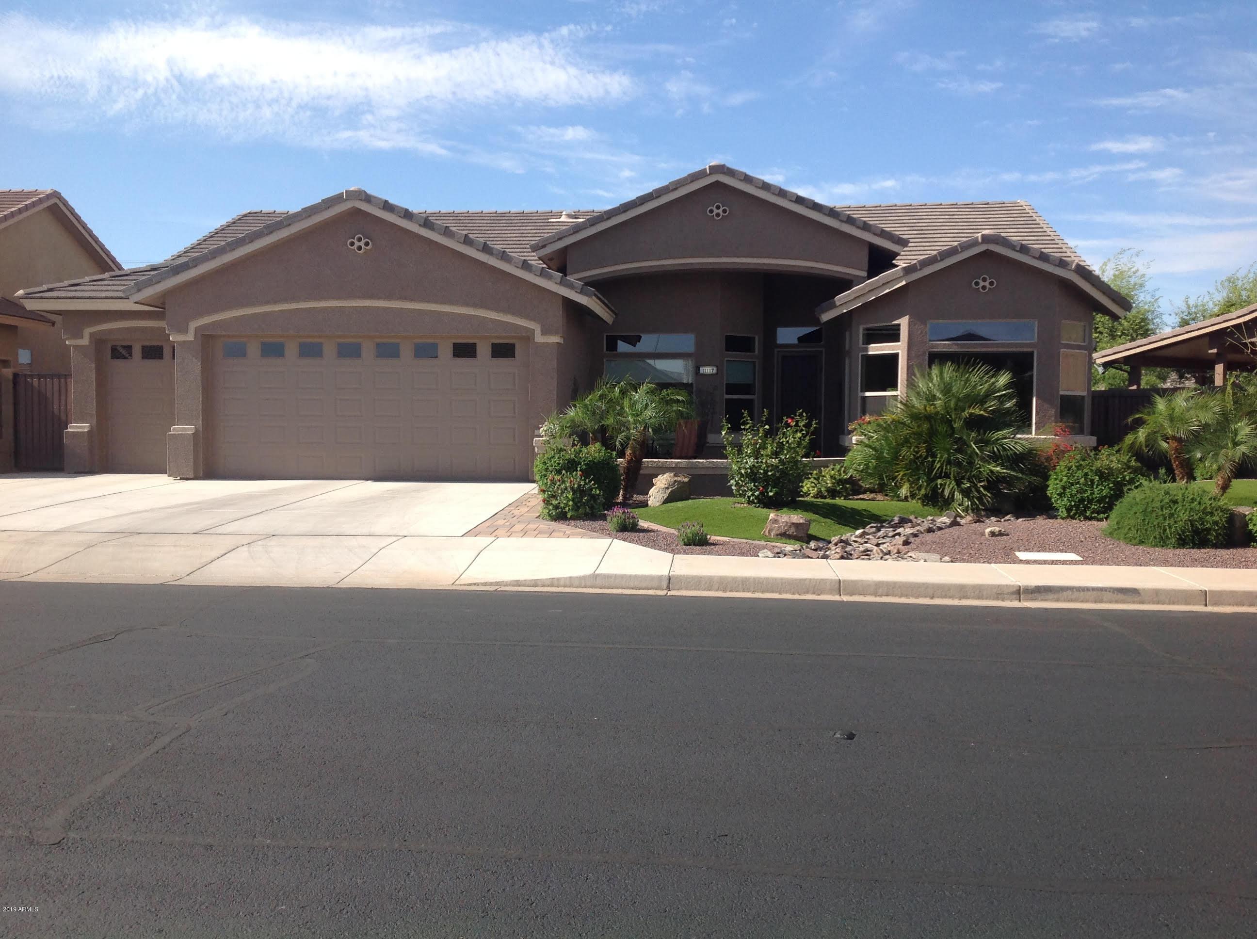 Photo of 11117 E OCASO Avenue, Mesa, AZ 85212