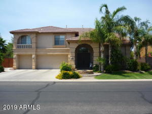 1708 E KAIBAB Drive, Chandler, AZ 85249