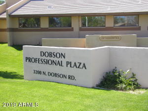 Property for sale at 3200 N Dobson Road, Chandler,  Arizona 85224