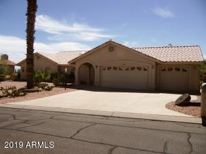 15555 E CAVERN Drive, Fountain Hills, AZ 85268