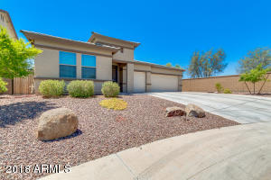 18653 W MOUNTAIN VIEW Road, Waddell, AZ 85355