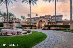9128 N 64TH Place, Paradise Valley, AZ 85253
