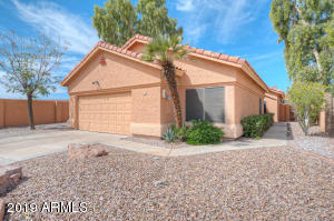 Property for sale at 14622 S 43rd Street, Phoenix,  Arizona 85044
