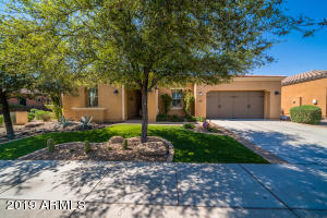 1463 E SWEET CITRUS Drive, San Tan Valley, AZ 85140
