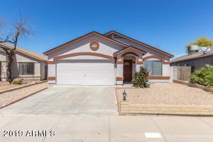 3138 W WILLIAMS Drive, Phoenix, AZ 85027