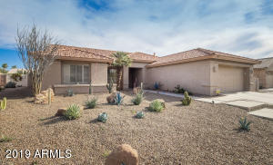 10329 E SUNRIDGE Drive, Sun Lakes, AZ 85248